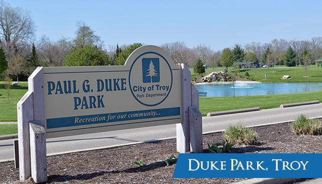Elizabeth Diamond Company » Duke Park Troy