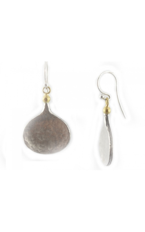 Gurhan Earring EHWSG-MBS-W product image