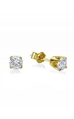 Diamond Stud Earrings's image