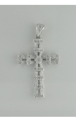 Diamond Pendants Solitaire's image
