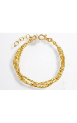Gold Beads and Bracelets's image