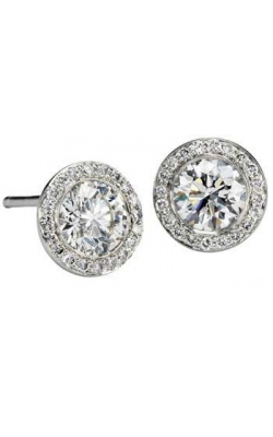 Diamond Earrings's image